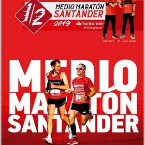 Medio Maratón Santander 2019