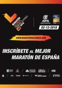 maraton valencia trinidad alfonso edp 2018