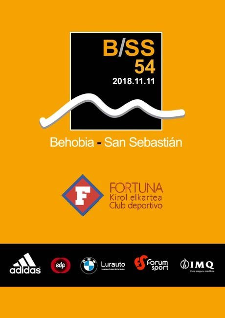 Behobia San Sebastián 2018