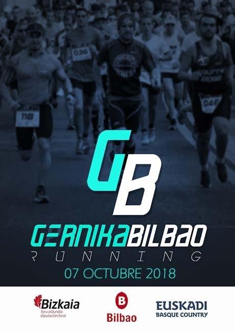 Gernika Bilbao Running 2018