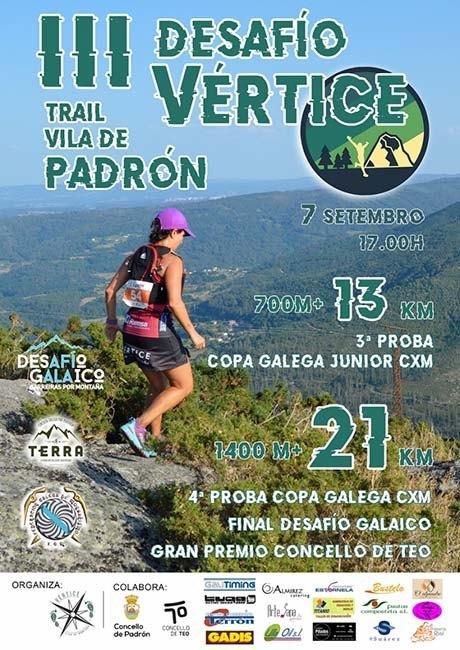 Trail Villa de Padrón 2019