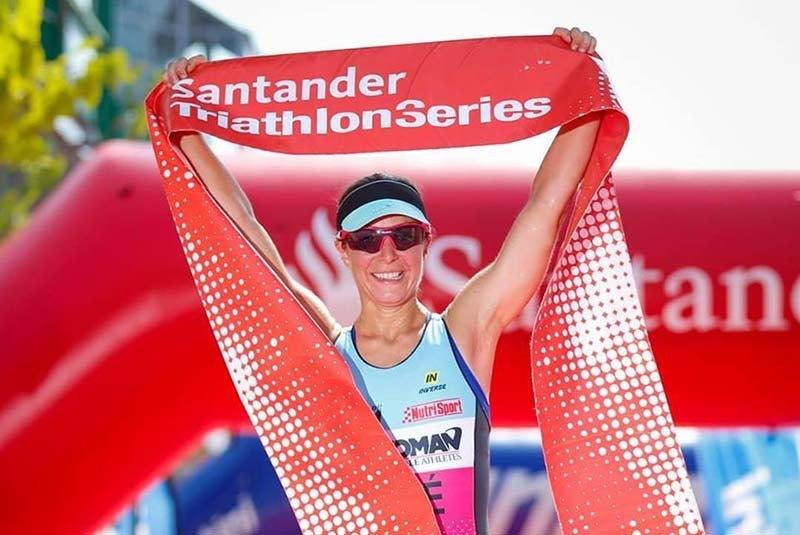 Triatlon Tarragona 2018