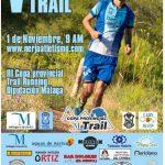 Almijara Trail 2018