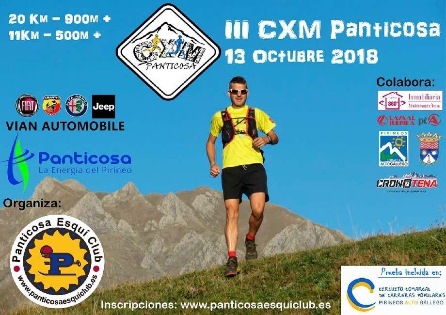 CxM Panticosa 2018