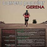 Carrera Popular Villa de Gerena 2018