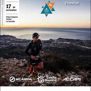 Costa Blanca Trails 2018
