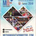 Media Maratón de Motril 2018