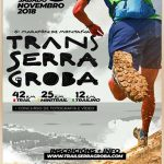 Trail Trans Serra da Groba 2018