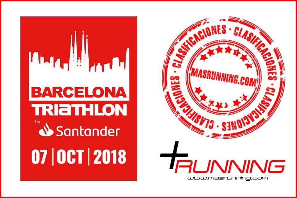 resultados barcelona triathlon 2018