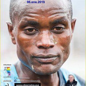 Cross Internacional Zornotza 2019