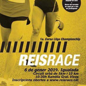 ReisRace Igualada 2019