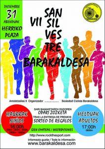 San Silvestre Barakaldesa 2019