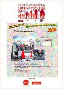 San Silvestre Cordobesa 2018