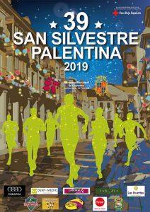 San Silvestre Palentina 2019