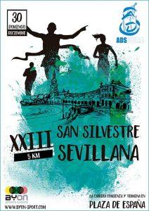 San Silvestre Sevillana 2018