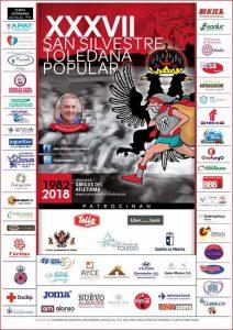 San Silvestre Toledana 2018