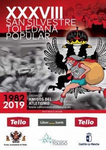 San Silvestre Toledana 2019