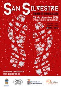 San Silvestre de Guadalajara 2019