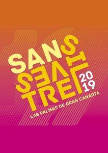 San Silvestre de Las Palmas de Gran Canaria 2019