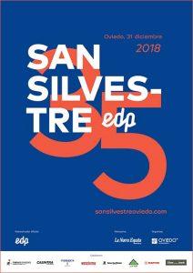 San Silvestre Ciudad de Oviedo 2018