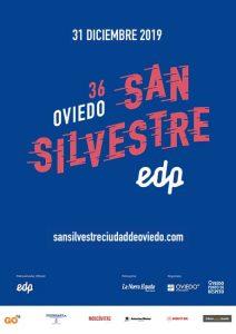San Silvestre de Oviedo 2019
