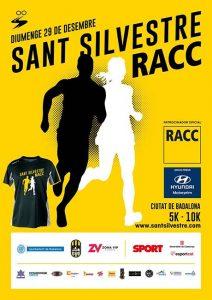 Sant Silvestre Barcelonesa 2019