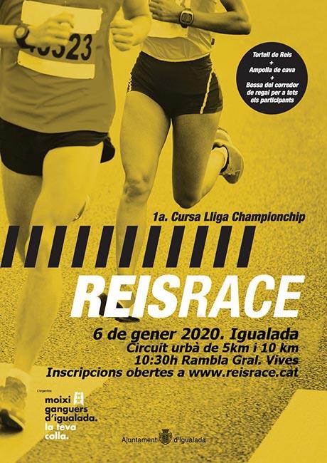 ReisRace Igualada 2020