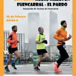 Best Drive Media Maraton Fuencarral El Pardo 2019