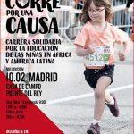 Corre por una Causa Madrid 2019