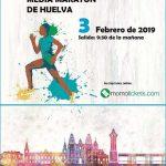 Media Maraton de Huelva 2019