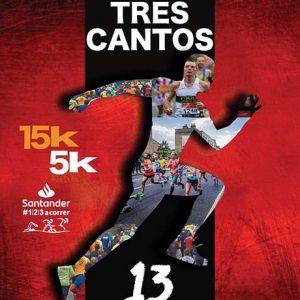 Vuelta Pedestre a Tres Cantos 2019