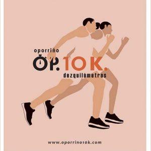 Carrera O Porriño 10K 2019