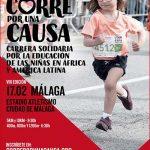 Corre por una Causa Málaga 2019