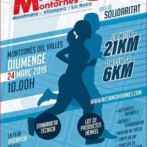 Mitja Marató Montornes 2019