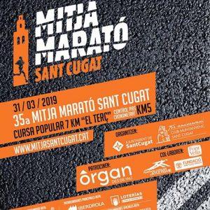 Mitja Marató Sant Cugat 2019