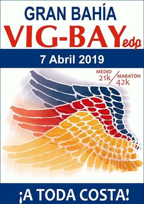 383ecf6c73 Gran Bahía Vig Bay 2019 | +RUNNING.COM