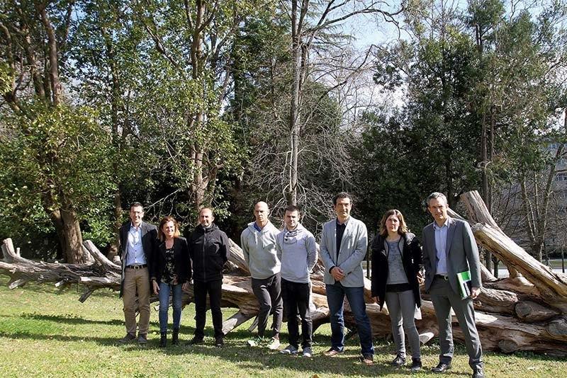 Carrera de la Primavera Donostiarrak 2019