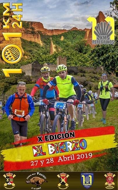 101 Km Peregrinos 2019
