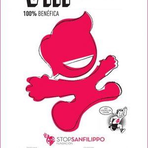 Carrera Popular Síndrome Sanfilippo 2019