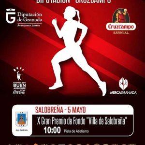 Gran Premio de Fondo Villa de Salobreña 2019