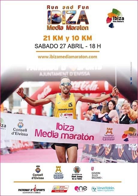 Ibiza Media Maratón 2019