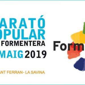 Media Maratón de Formentera 2019