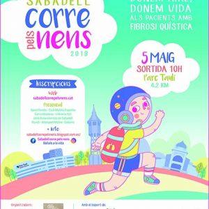 Sabadell Corre Per Nens 2019