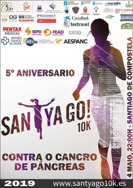 SantYago 10K