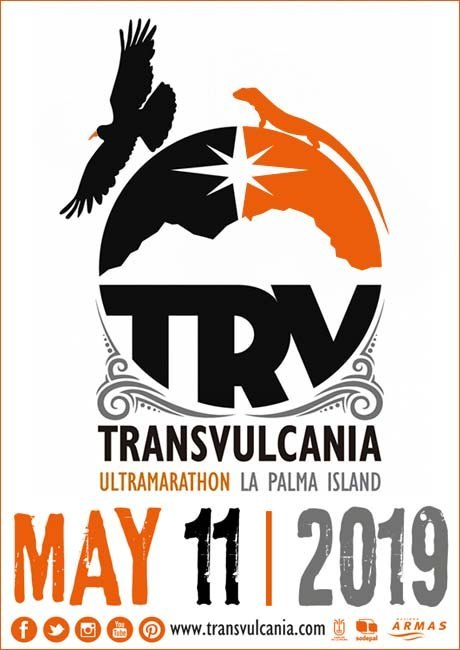Transvulcania 2019