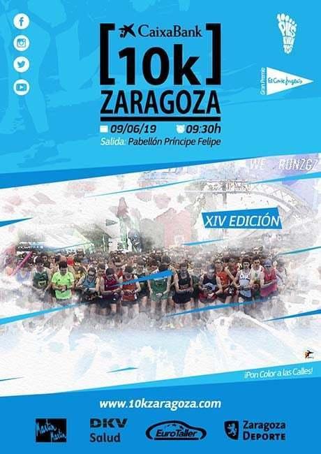 10K Zaragoza 2019