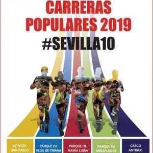 Carrera Popular Parque Miraflores 2019