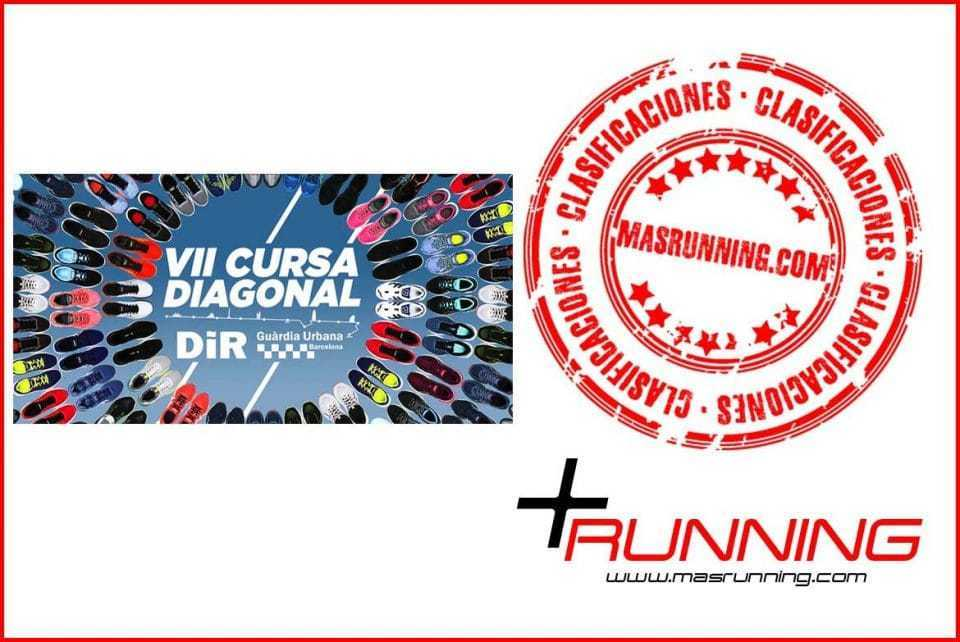 resultados Cursa Diagonal DIR 2019