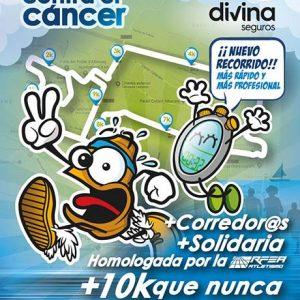 10K Alboraya Contra El Cancer 2019