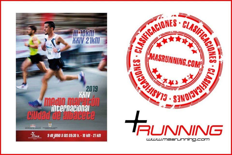 resultados media maraton albacete 2019
